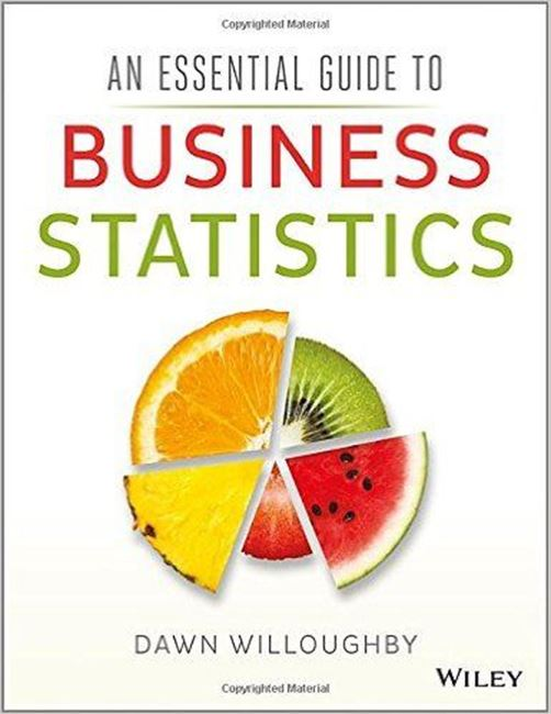 Εικόνα από An Essential Guide to Business Statistics