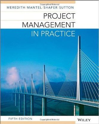 Εικόνα της Project Management in Practice