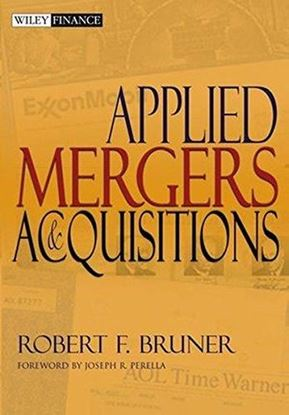 Εικόνα της Applied Mergers and Acquisitions