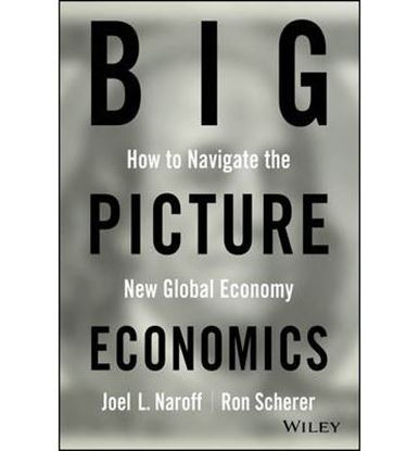 Εικόνα της BIG Picture Economics : How to Navigate the New Global Economy