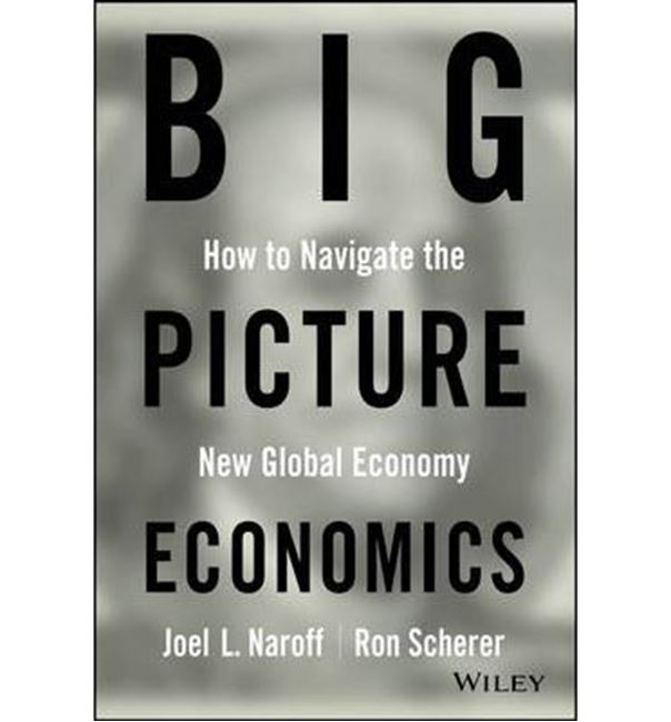 Εικόνα από BIG Picture Economics : How to Navigate the New Global Economy