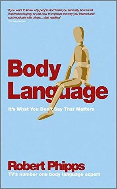 Εικόνα από Body Language: It's What You Don't Say That Matters