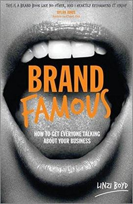 Εικόνα της Brand Famous: How to get everyone talking about your business