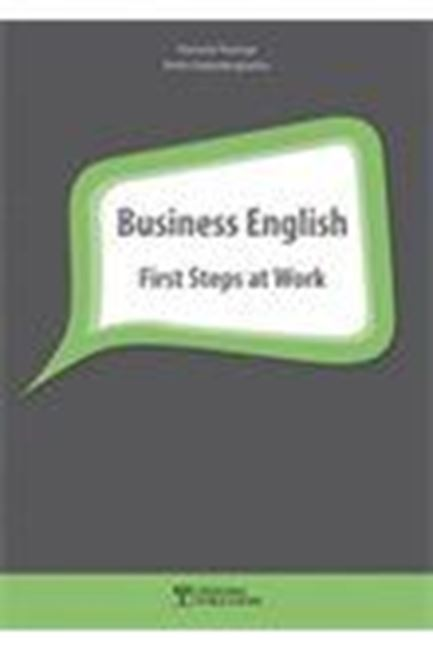 Εικόνα από Business English: First Steps at Work