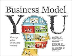 Εικόνα της Business Model You: A One-Page Method For Reinventing Your Career