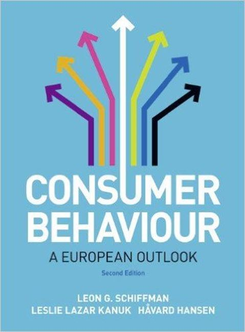 Εικόνα από Consumer Behaviour: A European Outlook