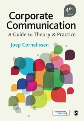 Εικόνα της Corporate Communication: a guide to theory