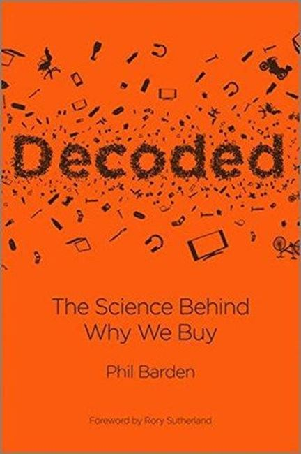 Εικόνα από Decoded: The Science Behind Why We Buy