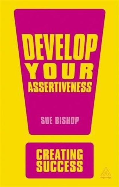 Εικόνα από Develop Your Assertiveness (Creating Success)