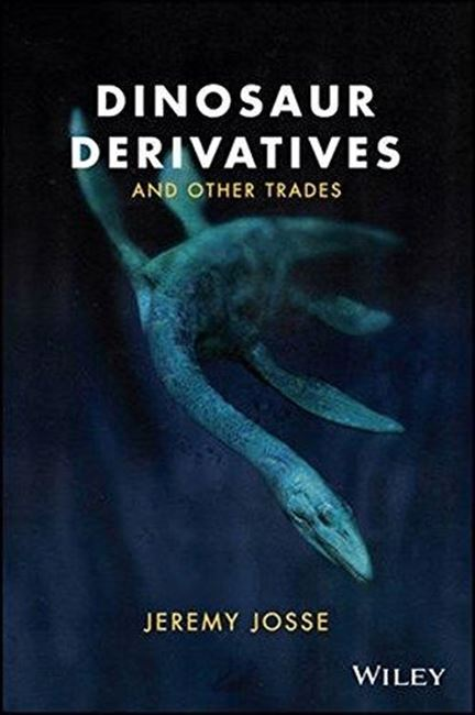 Εικόνα από Dinosaur Derivatives and Other Trades