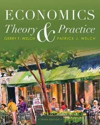 Εικόνα της Economics : Theory and Practice