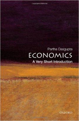 Εικόνα της Economics: A Very Short Introduction