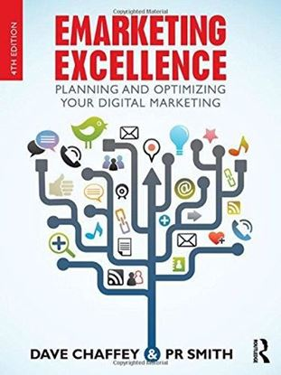 Εικόνα της Emarketing Excellence: Planning and Optimizing Your Digital Marketing
