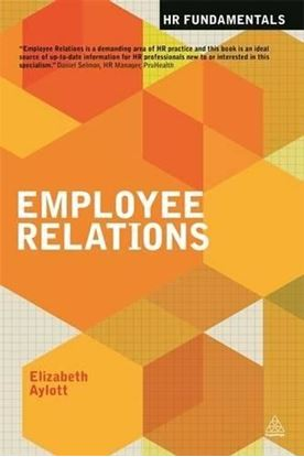 Εικόνα της Employee Relations (HR Fundamentals)
