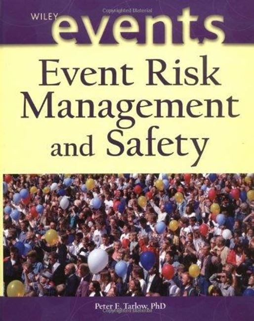 Εικόνα από Event Risk Management and Safety