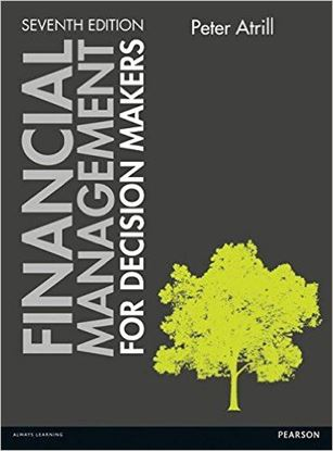Εικόνα της Financial Management for Decision Makers