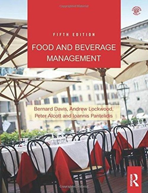 Εικόνα από Food and Beverage Management