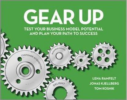Εικόνα της Gear Up: Test Your Business Model Potential and Plan Your Path to Success