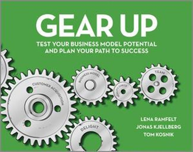 Εικόνα από Gear Up: Test Your Business Model Potential and Plan Your Path to Success