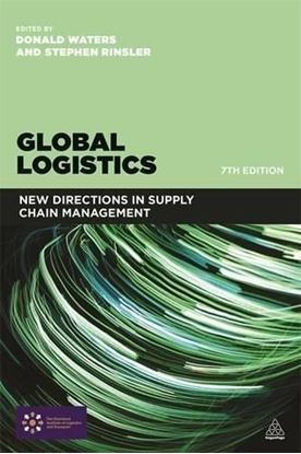 Εικόνα της Global Logistics: New Directions in Supply Chain Management