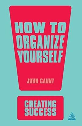 Εικόνα της How to Organize Yourself (Creating Success)