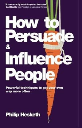 Εικόνα της How to Persuade and Influence People