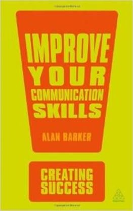 Εικόνα της Improve Your Communication Skills (Creating Success)