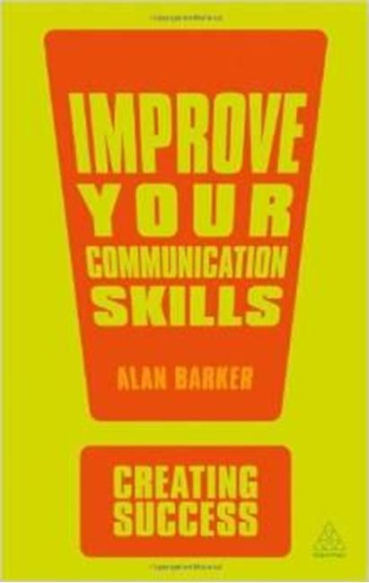 Εικόνα από Improve Your Communication Skills (Creating Success)