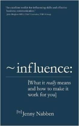 Εικόνα της Influence: What It Really Means and How to Make It Work for You