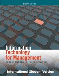 Εικόνα της Information Technology Management