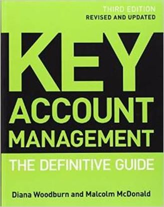 Εικόνα της Key Account Management: The Definitive Guide