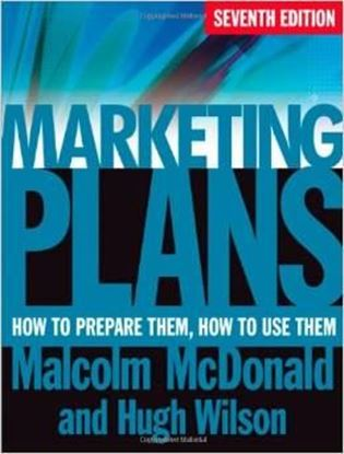 Εικόνα της Marketing Plans: How to Prepare Them, How to Use Them