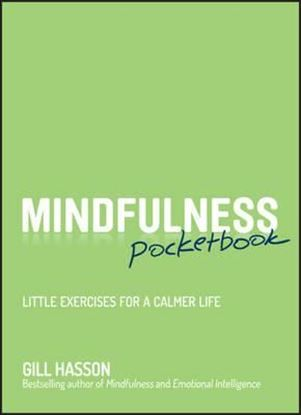 Εικόνα της Mindfulness Pocketbook : Little Exercises for a Calmer Life