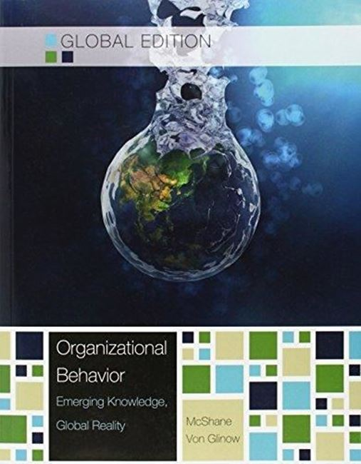 Εικόνα από Organizational Behavior