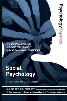 Εικόνα της Psychology Express: Social Psychology