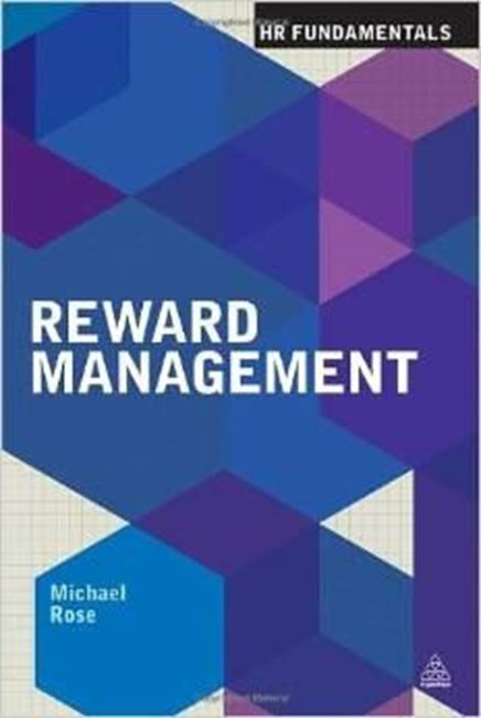Εικόνα από Reward Management (HR Fundamentals)