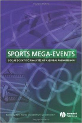 Εικόνα της Sports Mega Events: Social Scientific Analyses of a Global Phenomenon