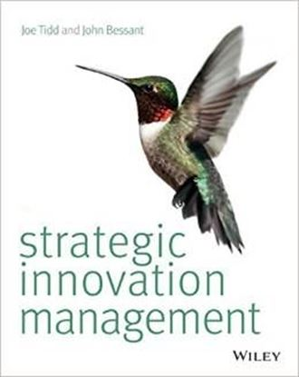 Εικόνα της Strategic Innovation Management