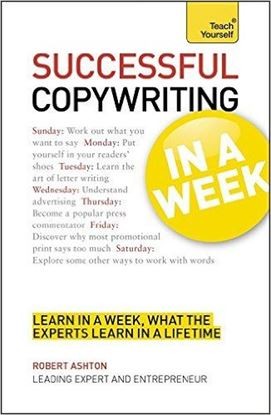 Εικόνα της Successful Copywriting in a Week