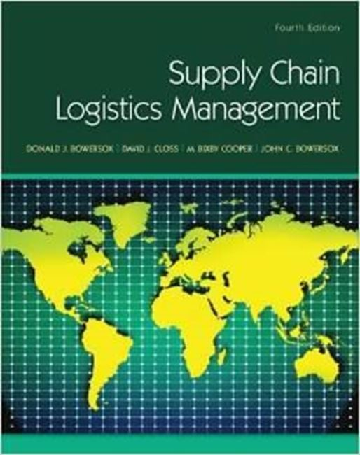 Εικόνα από Supply Chain Logistics Management