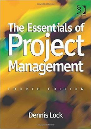 Εικόνα της The Essentials of Project Management