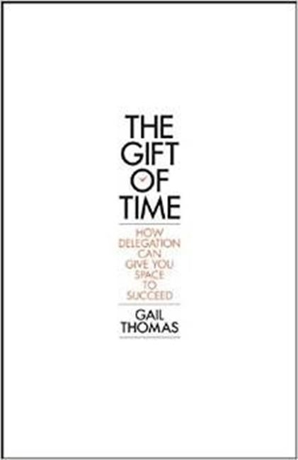 Εικόνα από The Gift of Time: How Delegation Can Give you Space to Succeed