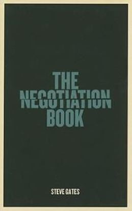 Εικόνα της The Negotiation Book: Your Definitive Guide To Successful Negotiating