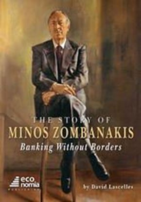 Εικόνα της The Story of Minos Zombanakis