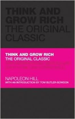 Εικόνα της Think and Grow Rich: The Original Classic