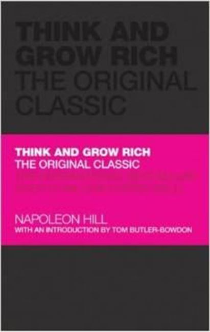 Εικόνα από Think and Grow Rich: The Original Classic