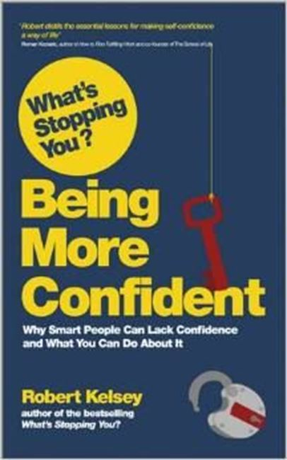 Εικόνα από What's Stopping You Being More Confident