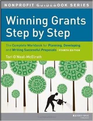 Εικόνα της Winning Grants Step by Step: The Complete Workbook for Planning, Developing and Writing Successful Proposals