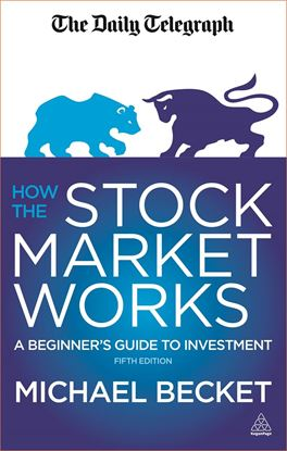 Εικόνα της How the Stock Market Works: A Beginner's Guide to Investment