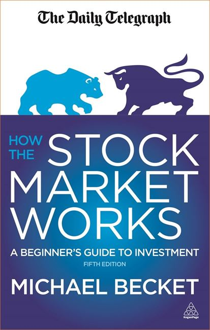 Εικόνα από How the Stock Market Works: A Beginner's Guide to Investment